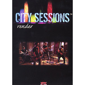 City Sessions Dallas Featuring Render (DVD)