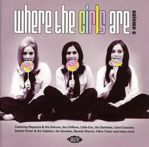 Where the Girls Are 6 /  Various [Import]