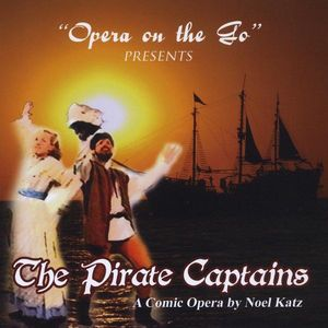 Pirate Captains
