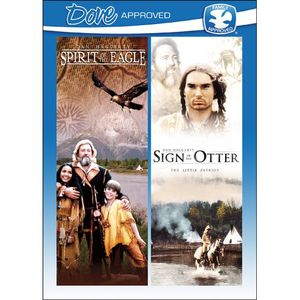 Spirit of Eagle & Sign of the Otter