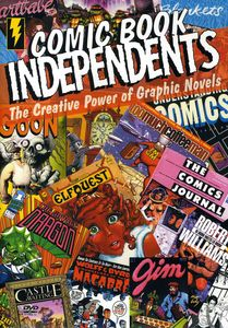 Comic Book Independents
