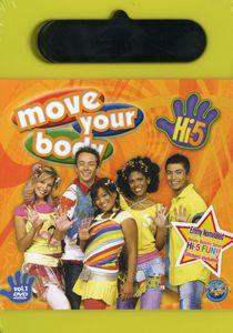 Hi-5: Move Your Body
