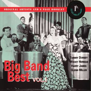 Big Band Best 1 /  Various