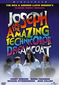 Joseph & Amazing Technicolor Dreamcoat (1999)