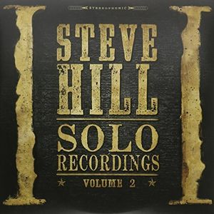 Solo Recordings 2 [Import]