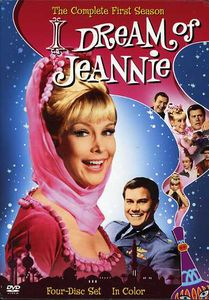 I Dream of Jeannie: The Complete First Season