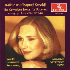 Complete Songs for Soprano