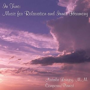 In Tune: Music for Relaxation & Inner Harmony