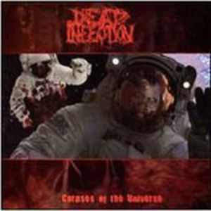 Corpses of the Universe [Import]