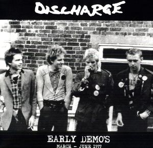 Early Demo's March June 1977 [Import]