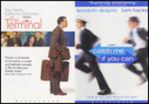 Terminal/ Catch Me If You Can