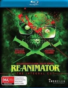 Re-Animator (Integral Cut) [Import]