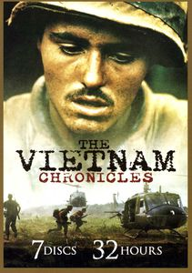 Vietnam Chronicles: 8 DVD Collection