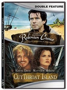 Robinson Crusoe /  Cutthroat Island DF
