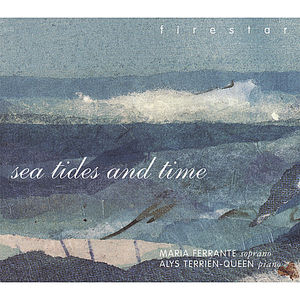 Sea Tides & Time