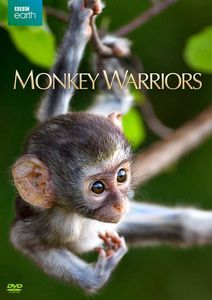 Monkey Warriors