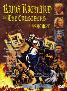 King Richard & the Crusaders [Import]