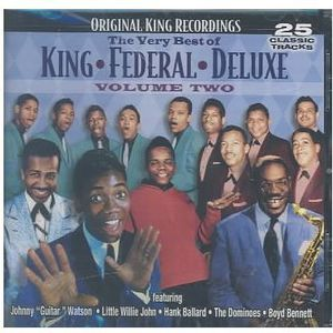 Very Best of: King Federal Deluxe 2 /  Various