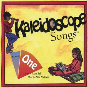 Kaleidoscope Songs 1