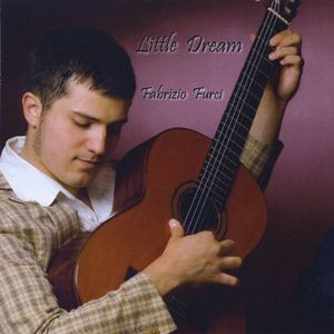 Little Dream-Fabrizio Furci Plays Turina Baden Pow