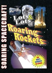 Lots and Lots of Roaring Rockets