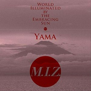 World Illuminated By the Embracing Sun'yama'