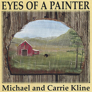 Eyes of a Painter