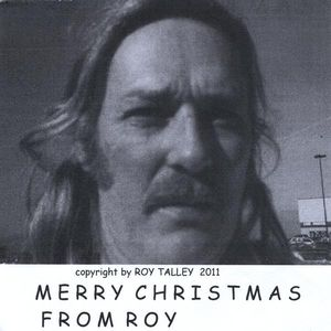 Merry Christmas from Roy