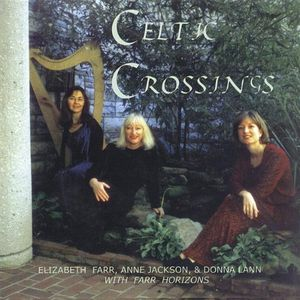 Celtic Crossings /  Various