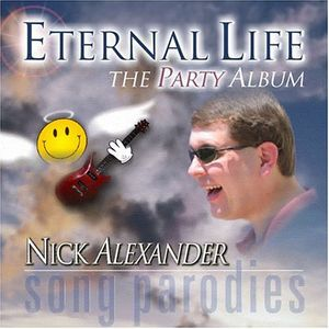 Eternal Life-The Party Album