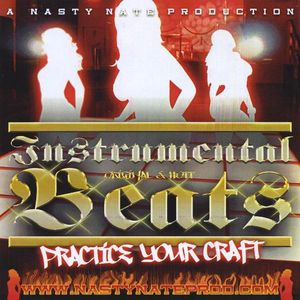 Instrumental Beats /  Practice Craft