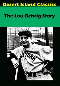Lou Gehrig Story