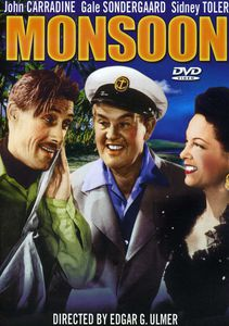 Monsoon (Isle of Forgotten Sins)