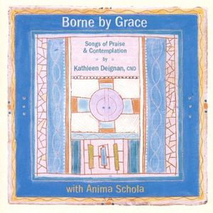 Borne By Grace