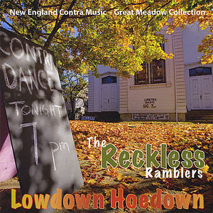 Lowdown Hoedown