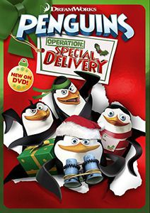 Penguins of Madagascar: Operation Special Delivery