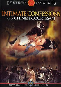 Intimate Confessions of a Chinese Courtesan: Shaw
