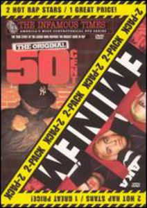 Infamous Times of the Original 50 Cent/ Eminem Aka