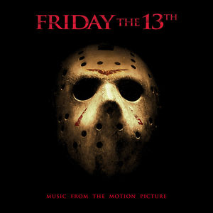 Friday the 13th (Original Soundtrack)