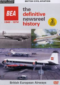 Bea: Definitive Newsreel History 1946-74 [Import]