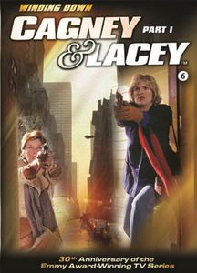 Cagney & Lacey: Season 6 Part 1