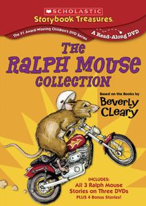Mouse & the Motorcycle Collection
