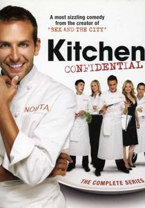 Kitchen Confidential: Full Series