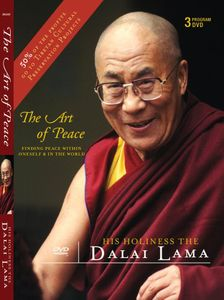 Art of Peace with the Dalai Lama