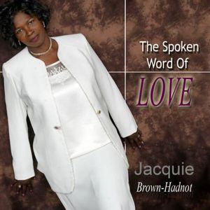 Spoken Word of Love