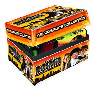 Mod Squad: The Complete Collection