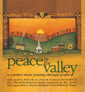 Peace in the Valley /  Various