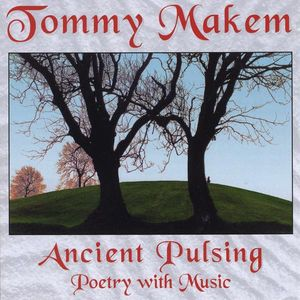 Ancient Pulsing (Poetry with Music)