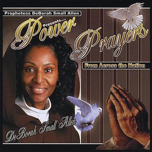 Power Prayers from Across the Nation