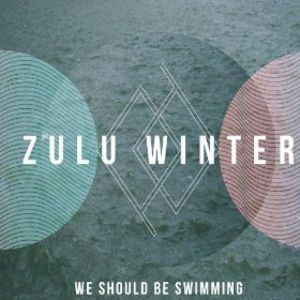We Should Be Swimming [Import]